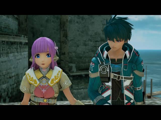 Star Ocean: Integrity and Faithlessness - Launch Trailer
