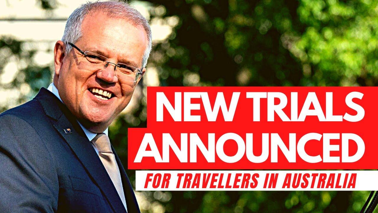 AUSTRALIA TRAVEL ALLOWED VERY SOON  | AUSTRALIA TRAVEL UPDATES | AUSTRALIA TRAVEL RESTRICTIONS