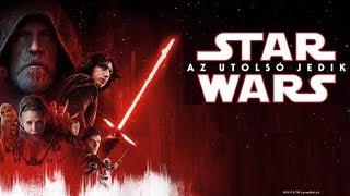 A Jó, a Rossz és a Nézhetetlen #13 -  Star Wars: Az utolsó Jedik