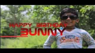 vuclip Bunny New Telugu Short Film Trailer 2015