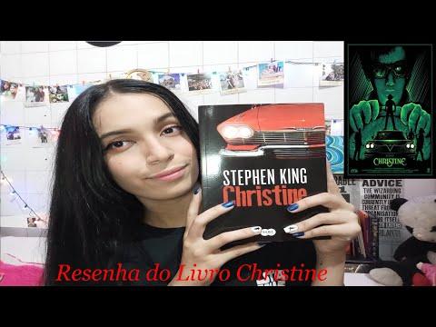 Resenha do Livro Christine   Stephen King