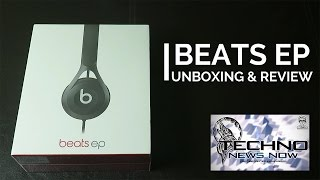 Beats EP Wired Headphones Unboxing & Review   Best Budget Beats by Dre Headphones
