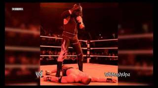 "WWE Kane 2011 Theme Song - ""Out of the Fire (V3)"" *REMAKE*"