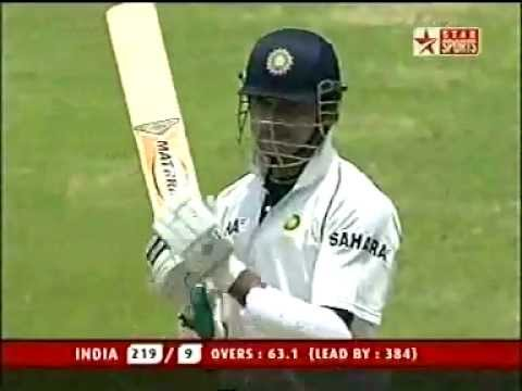 Sreesanth and Andre Nel Sledge Each other