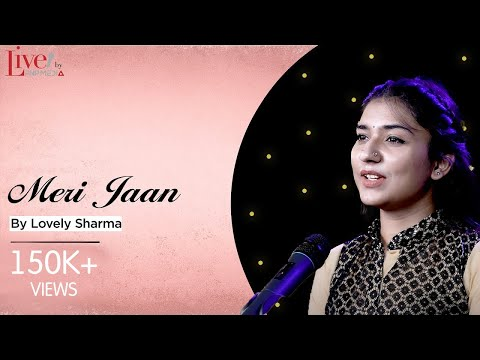 Meri Jaan by Lovely Sharma | Spoken Word Poetry | Love Poetry In Hindi |FNP Media