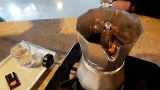Moka Pot Nasıl Kullanılır?