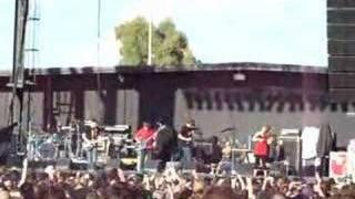 Flobots - Handlebars Live in Tucson AZ