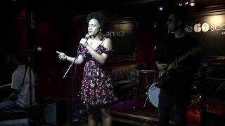 Enlighten Me LIVE - Chelsea Blues | Ronnie Scott's Jazz Club