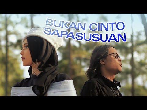 Lagu Minang Pepy Grace & Febian - Bukan Cinto Sapasusuan
