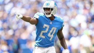Nevin Lawson Is Now The Oakland Raiders Headache Now for 1 Year 3 Million Dollars!!!