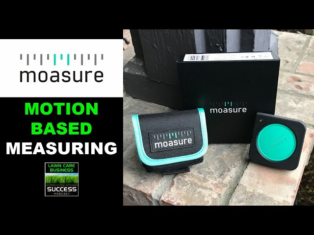 Moasure ONE Motion Based 3D Capable Measuring Tool | First Look and Demo