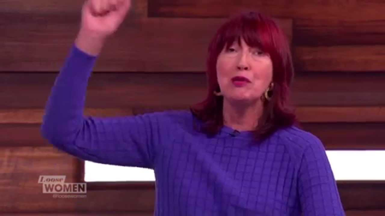 PE Lessons | Loose Women - YouTube