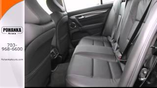 2014 Acura TL Fairfax Acura Washington-DC, MD #AEA004132