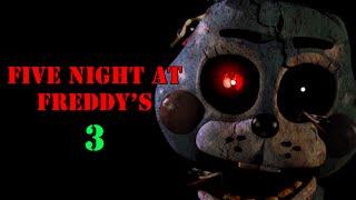 พี่นี่อึ้งเลยย้ง! - Five Night at Freddy's 3