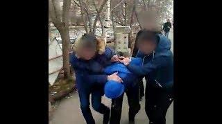В Екатеринбурге на рынке Таганский ряд задержали беглого зэка | E1.ru