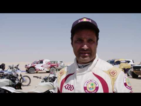 2017 Dubai International Baja Highlights (HD)