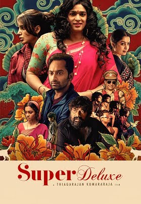 Download Super Deluxe (2019) Hindi [HQ VoiceOver] Dubbed Full Movie 480p | 720p