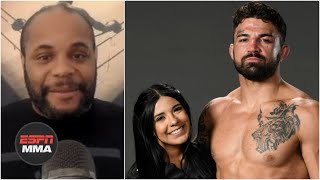 Mike Perry Looked Great, I Texted Dana During The Fight! – Daniel Cormier   ESPN MMA