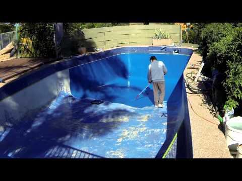 Epoxy Pool Paint That Lasts Doovi