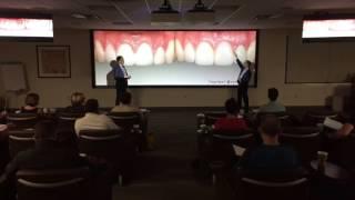 LIVE Recording from Spear Implant Restorative Dentistry Workshop Pt. 1