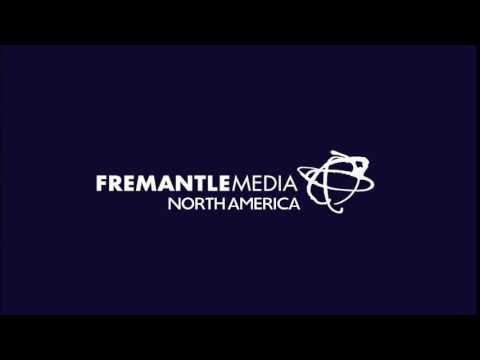 FremantleMedia North America Long Logo