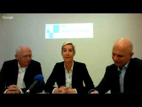 Pressestream der Direktorenkonferenz der Landesmedienanstalten (DLM)