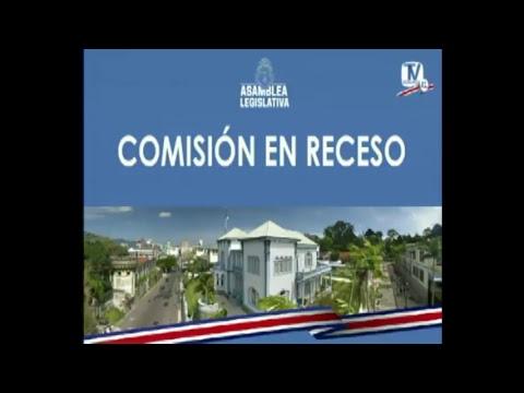 Comisión Inv de créditos bancarios aud Junta Directiva  del Bco Nacional