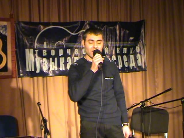 Музыкальная Среда. 26.01.2011.Часть 4