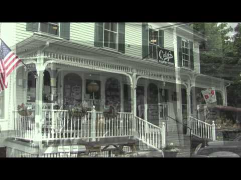 Calef's Country Store in New Hampshire