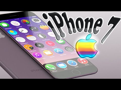 Today IPhone 7 Release Date Display Info And Other Details
