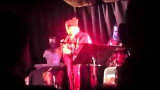 Sun Ra Arkestra - Discipline 27-II @ Jazzclub Hipnoza, Katowice 24.III.09