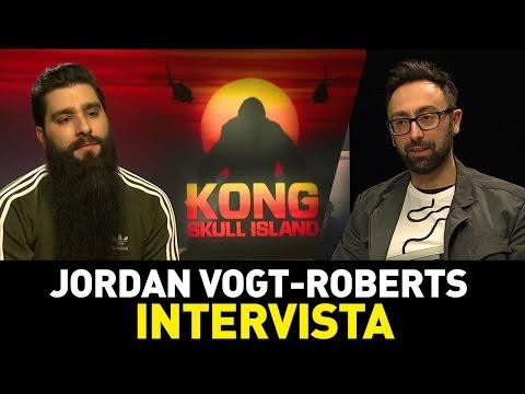 EXCL - Kong: Skull Island, BadTaste.it Intervista Il Regista Jordan Vogt-Roberts