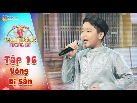 Thần tượng tương lai| tập 16:  Quang Diễn - Ba quan mời trầu