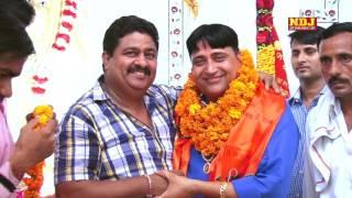 Lattest Balaji Bhajan 2015 /  Balaji Jyot Pe Aaiye / Narender Kaushik