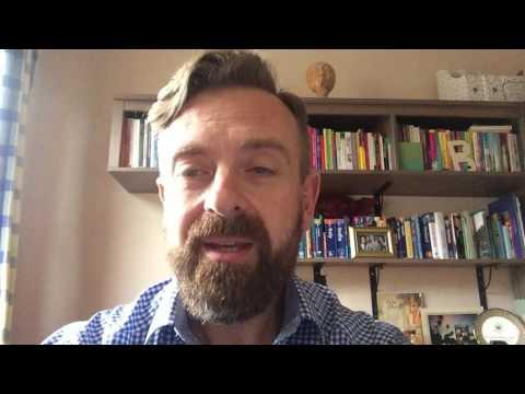 László Puczkó   Resources for Leisure Assets   Speaker interview   IMTJ Medical Travel Summit 2017
