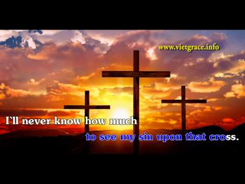 [Karaoke] Here I Am To Worship