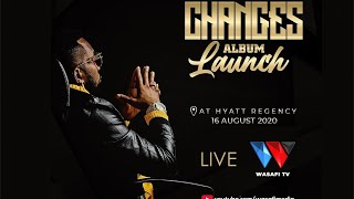 #LIVE : ROMY JONS - CHANGES ALBUM LAUNCH & BIG SUNDAY LIVE - AUGUST 16, 2020
