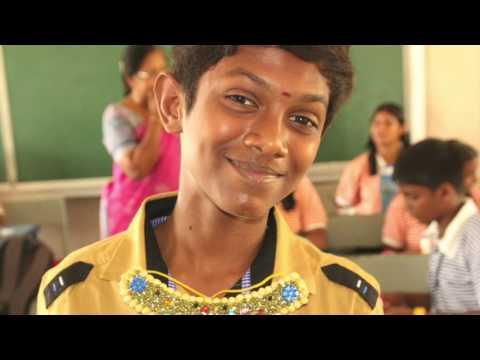 24th Annual Report, 2016 17, Santa Maria Matriculation Hr. Sec. School, Trichy, Tamil Nadu, India