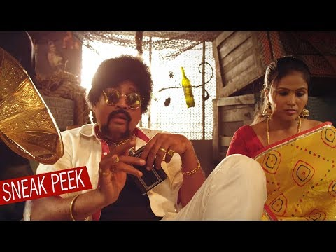 Kaathadi Tamil Movie | Comedy Sneak Peek 2 | Avishek | Motta Rajendran | John Vijay | Daniel Pope