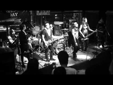 Sweet Child O' Mine – Sixty Ninth (Guns N' Roses Cover)