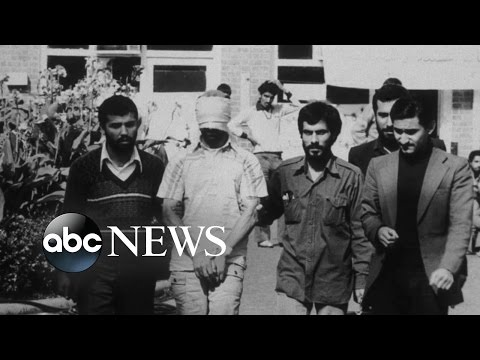 Back in the Headlines: Iranian Hostage Crisis of 1979
