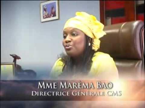 Impact de la Microfinance au Senegal : Réalisations et Enjeux - Copyright APSFD Senegal 2011