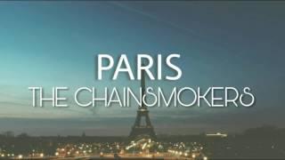 Video The Chainsmokers - Paris | Sub Español + Lyrics download MP3, 3GP, MP4, WEBM, AVI, FLV Februari 2018