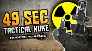 INSANE 49 SECOND TACTICAL NUKE - Dumb Words