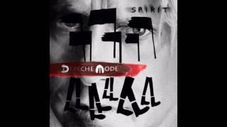 Watch music video: Depeche Mode - Eternal