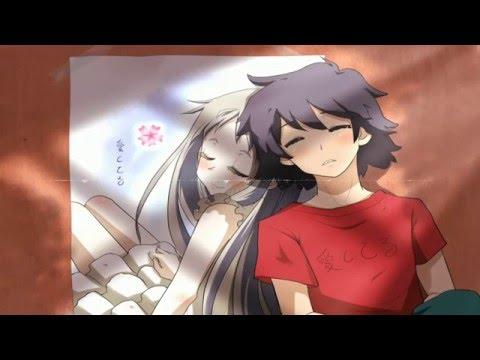 Emotional/Beautiful Anime Music/Anohana OST - Last Train Home - Still Far