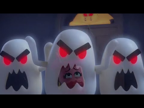 AstroLOLogy | Scary Ghosts Come Out To Play!! | Chapter: Halloween | Compilation | Cartoons For Kids