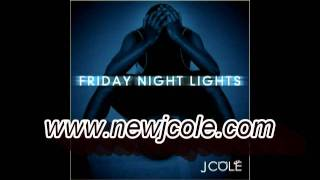 J Cole - See World (Friday Night lights) -Download & Lyrics