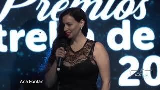 PREMIOS ESTRELLA DE MAR / ANA FONTÁN CENTENARIO PIAZZOLLA / FEBRERO 2021/ MAR DEL PLATA / ARGENTINA
