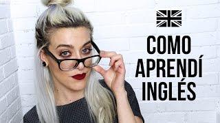 COMO APRENDER INGLÉS | 5 tips fáciles para principiantes